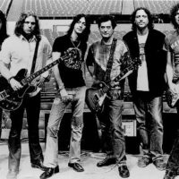 Black Crowes & Jimmy Page 09