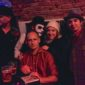 DJ Yogi, Denise & Tiger Lillies im Rockhouse