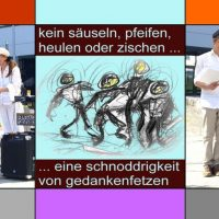 Luft dieses Sommers / Performance