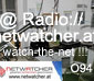 Radio Netwatcher vom 21.7.2006 über SWIFT - US-Spionageskandal