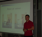 q/talk nr. 5: Fitness für Nerds mit Florian Pichler vom Physiozentrum.at - Quintessenz q/talk im qdk im Museumsquartier