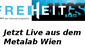 Radio Netwatcher vom 9.9.2011 – Magazin: 9/11 – Freedom not Fear 2011