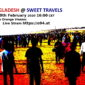 BANGLADESH at SWEET TRAVELS